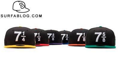 Taglia cappelli new era