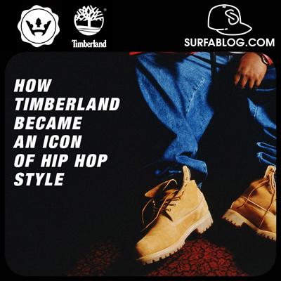 Timberland Un'icona SurfablogPerche' Le Dello Stile Sono Diventate Yb76gyf