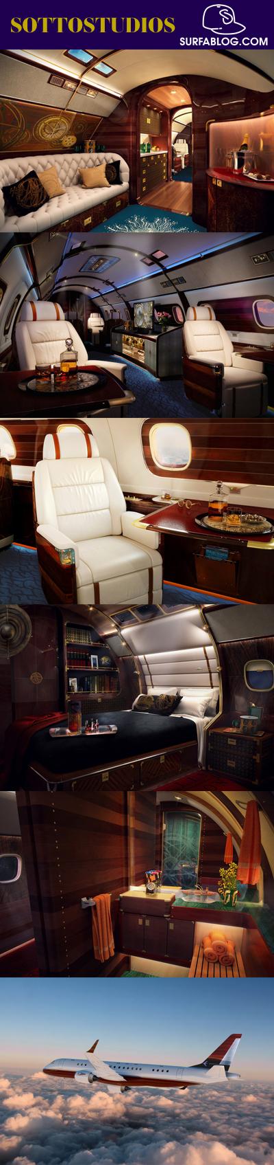 Jet Privato Prezzo Nuovo : Surfa skyacht one il jet privato da milioni di