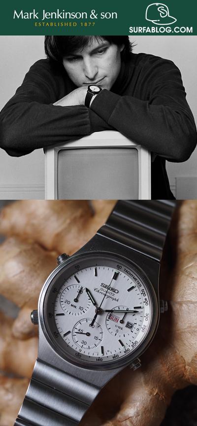 orologio steve jobs