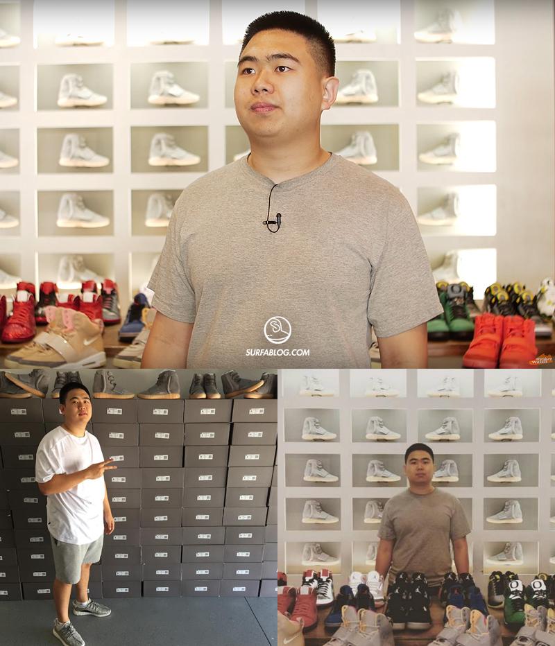 Yeezy Il Che Ha Kuo Allen Di Paia Surfablog 100 Reseller Comprato 7wqPvBx