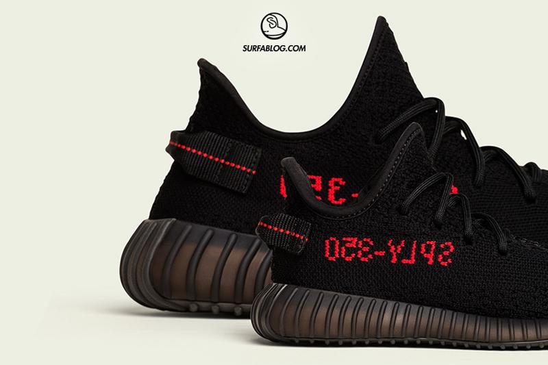 adidas boost 350 yeezy nere