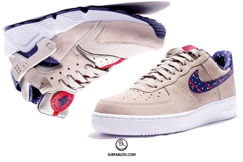 air force 1 classiche