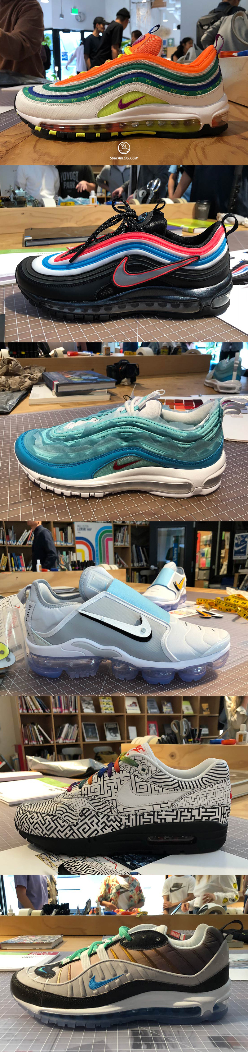 "Surfablog Surfablog ""on Nike Nike Air qxw6qn8vR"