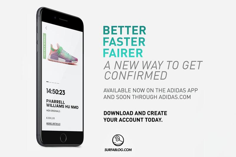 Adidas Originals NMD spento