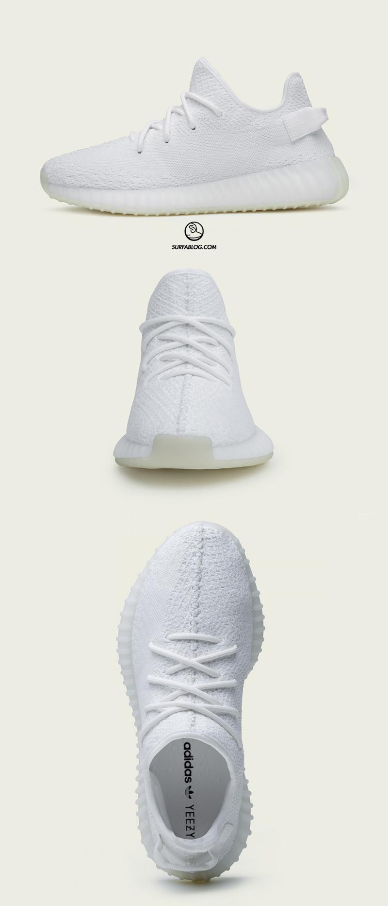 """cheaper 48b8e 50850 Così come per la 350 V2 """"Zebra"""", per la 500 """"Yellow Moon"""" e per 700 """"Wave  Runner"""", Kanye West ed adidas Originals hanno rimesso in commercio la 350  V2 """" ..."""
